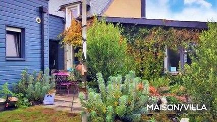 A vendre - Maison/villa - PLEDRAN (22960) - 5 pièces - 120m²