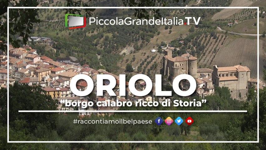 Oriolo - Piccola Grande Italia