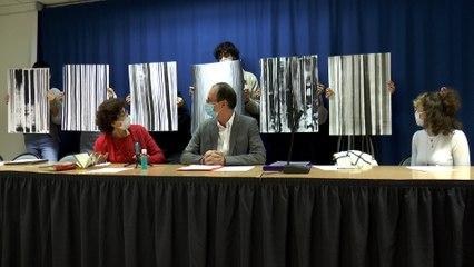 Trace, signe et écriture - Jean-Pierre LANGEVIN et Mireille AULNETTE