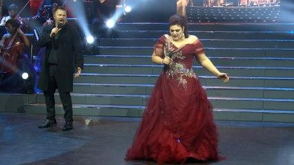 Corlea Botha - Phantom Of The Opera