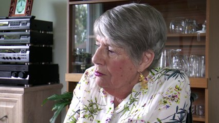 Disabled MK woman 'written off' by doctors at birth is awarded British Empire Medal aged 81