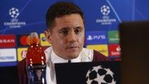 Replay : Conférence de Presse avant Paris Saint-Germain - Manchester United