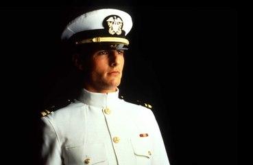 Tom Cruise ha sido nombrado 'Aviador Naval Honorario' del ejército estadounidense