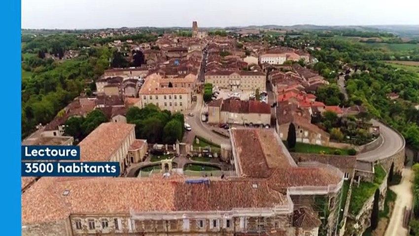 LE MONDE D'APRES - 19/20 France 3 Occitanie 16/10/2020
