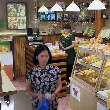 Vua Bánh Mì - Tập 24 THVL   Phim Việt Nam
