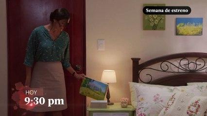 Mi Vida Sin Ti: Santiago le confesará a Amanda que aún la sigue amando (AVANCE CAP. 2)
