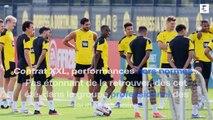 Relève dHaaland à Dortmund, contrat en or chez Nike : voici le phénomène Moukoko