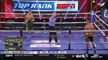 Jose Enrique Durantes Vivas vs John Vincent Moralde (17-10-2020) Full Fight