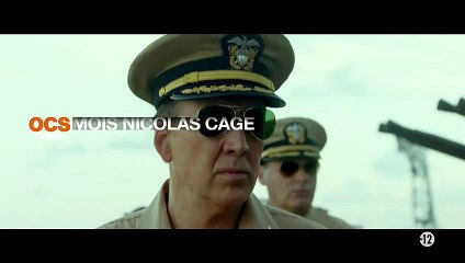 Nicolas Cage :  les films Kill Chain, USS Indianapolis, Grand Isle : piège mortel, Running with the devil ...
