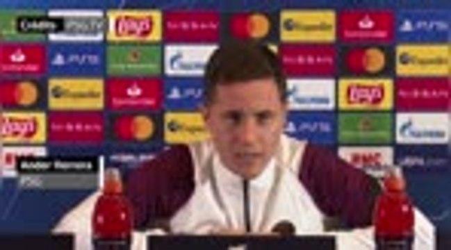 "PSG - Herrera : ""Pogba est un candidat au Ballon d'Or"""