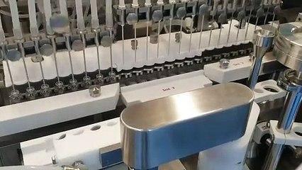 La vacuna de Oxford contra el coronavirus ya se produce en el laboratorio Wockhardt de Gales