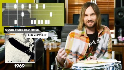Tame Impala's Kevin Parker Breaks Down His Favorite Drum Sounds
