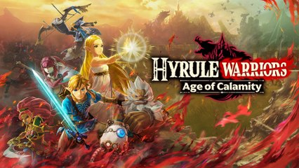 Hyrule Warriors Age of Calamity – Untold Chronicles From 100 Years Past – Part 3 – Nintendo Switch