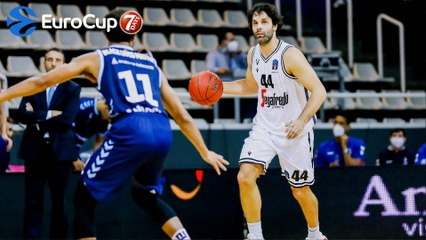 7DAYS EuroCup FabFive: Round 4 tips