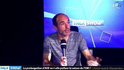 Talk Show : Villas-Boas a-t-il totalement repris la main ?