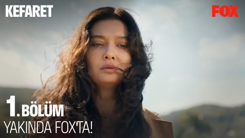 Kefaret İlk Bölümüyle Yakında FOX'ta!
