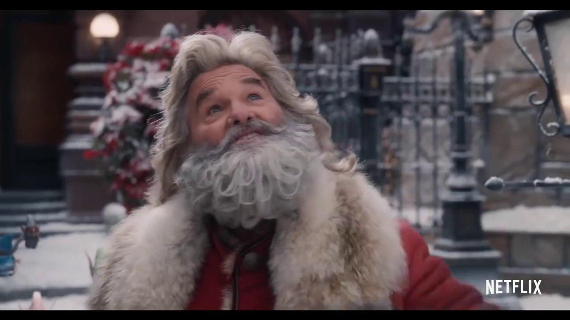 THE CHRISTMAS CHRONICLES 2 Trailer (2020)