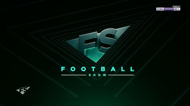 Football Show (19/10)
