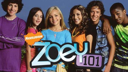 Zoey 101 Is BACK (Well Kind Of)