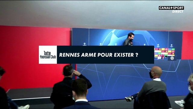 Rennes, armé pour exister ?