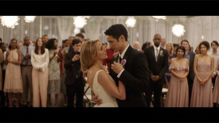 Jessica Rothe, Harry Shum Jr In 'All My Life' First Trailer