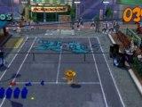 Sega Superstars Tennis - Mini-jeu 2 - Xbox360