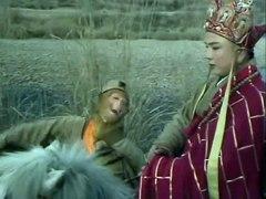 Phim Tây Du Ký 1986 Hữu Vinh thuyết minh T�
