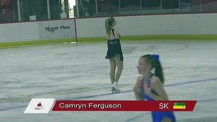 Camryn Ferguson FP Oct. 2020