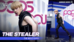 [Pops in Seoul] Byeong-kwan's Dance How To! Unexpected charms THE BOYZ(더보이즈)'s The Stealer(더 스틸러)!