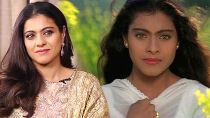 Kajol Expresses Her Thoughts On Her Role As Simran In DDLJ