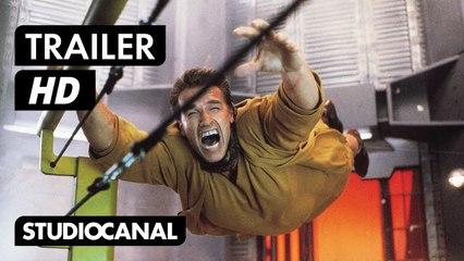 TOTAL RECALL 4K REMASTERED   Trailer German HD
