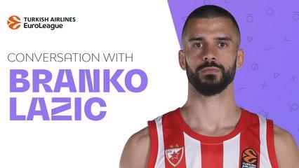 Branko Lazic: 'Zvezda is my life'
