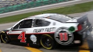 Debate: Can Harvick hit 10 wins in 2020?