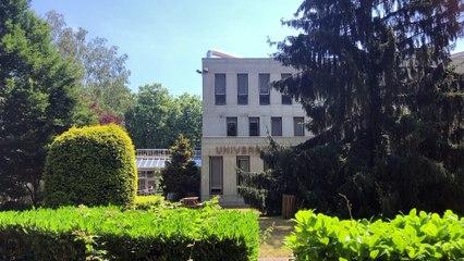 Le projet de fusion des universités de Lyon et Saint-Etienne fait toujours débat - Reportage TL7 - TL7, Télévision loire 7