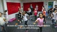 Libye: une première académie sportive pour filles, à Tripoli