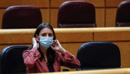 Irene Montero: 'Me meto en la cama con quien me da la gana'
