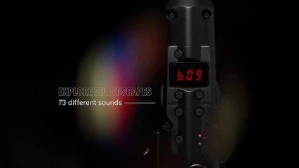 Présentation du Yamaha Saxophone YDS-150