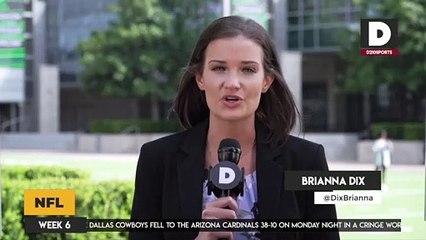 Arizona Cardinals Beat Dallas Cowboys Postgame Report