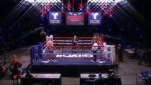 Xander Zayas vs Anthony Curtiss (16-10-2020) Full Fight