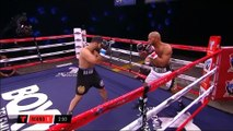 Rafayel Simonyan vs Eric Abraham (16-10-2020) Full Fight