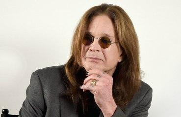 'Um boneco amaldiçoado causou meus problemas de saúde', diz Ozzy Osbourne