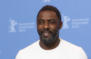 Idris Elba quer colocar pessoas afetadas pelas mudanças climáticas 'sob os holofotes'