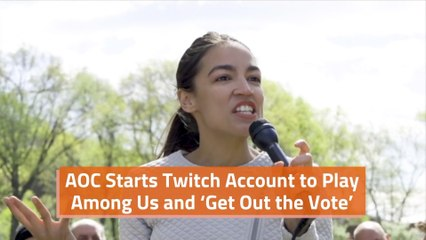 AOC Gets Into Gaming