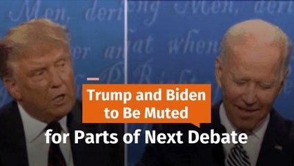 The New Debate Format