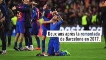 Pas de revanche pour le PSG ! - Foot - C1