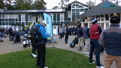 Beachcomber Golf Cup 2020 : Finale nationale