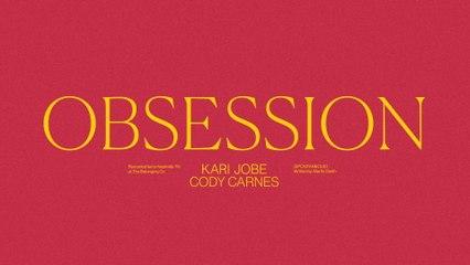 Kari Jobe - Obsession
