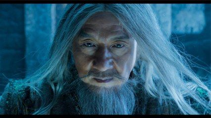 Jackie Chan, Jason Flemyng, Arnold Schwarzenegger In 'Iron Mask' New Trailer