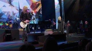 'Stevie Nicks 24 Karat Gold The Concert' New Clip