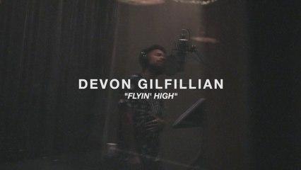 Devon Gilfillian - Flyin' High (In The Friendly Sky)
